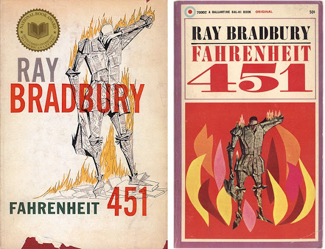 the strength of beatty in ray bradburys book fahrenheit 451 A summary of themes in ray bradbury's fahrenheit 451 learn exactly what happened in this chapter, scene, or section of fahrenheit 451 and what it means perfect for acing essays, tests, and quizzes, as well as for writing lesson plans.