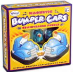 http://theplayfulotter.blogspot.com/2015/05/magnetic-bumper-cars.html