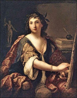 It's About Time: 1600s Women Artists  It's About ...