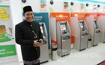 Apakah Bisa Cetak Rekening Koran di Mesin ATM BNI?
