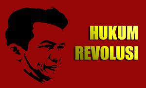 Tan Malaka (1948): Hukum Revolusi*