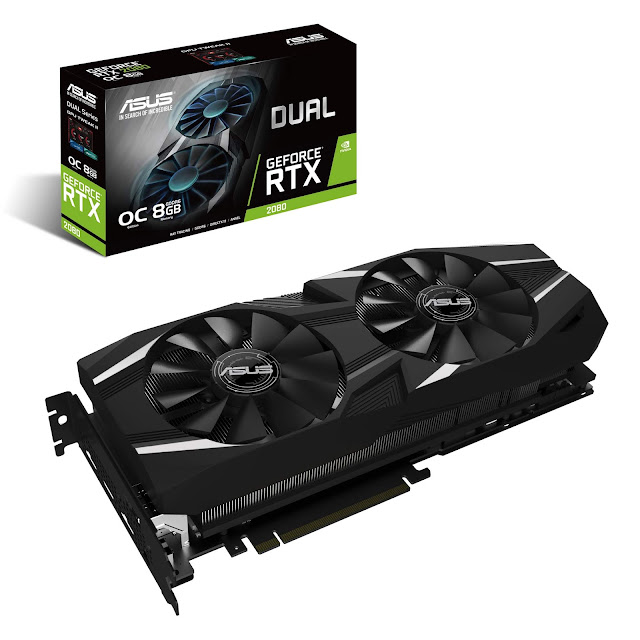 GeForce RTX 2080