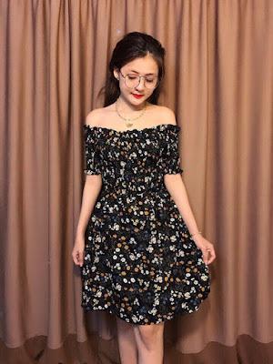 váy đầm Big size nữ