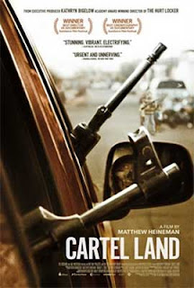 Cartel Land - filme
