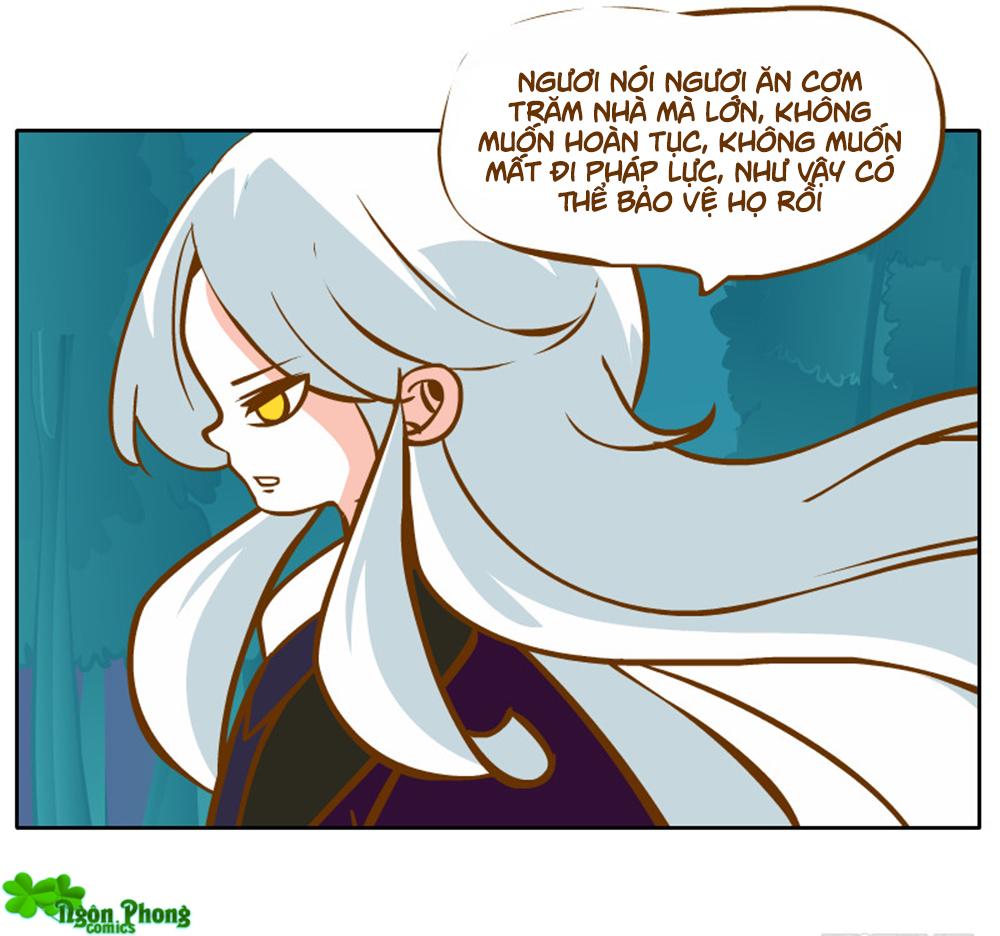 hòa thượng - Chap 39
