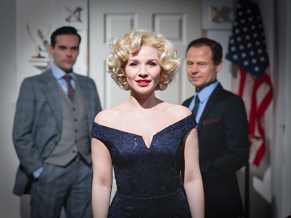 Hot Lips and Cold War, London Theatre Workshop   Review