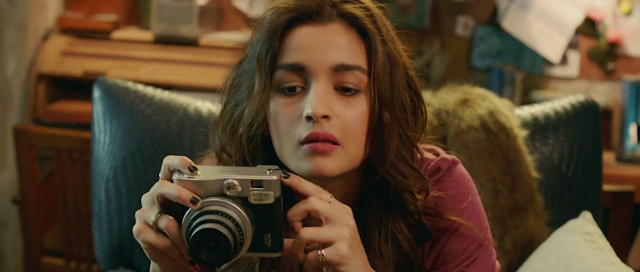 Single Resumable Download Link For Movie Dear Zindagi 2016 Download And Watch Online For Free