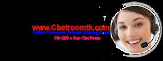 Pakistani Chat Room Logo