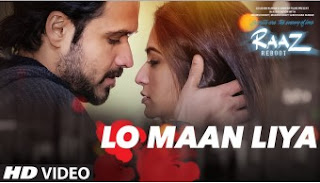 Lo Maan Liya – Raaz Reboot (2016) HD 720p Full Video Song