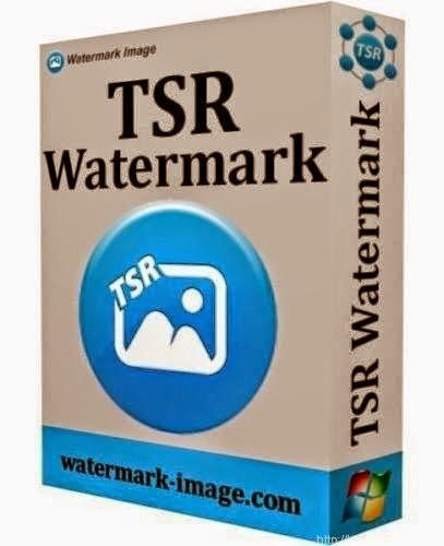 Download TSR Watermark Image Software 3.2.0.1 Full Version