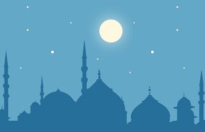 Bulan Ramadan Saat Remaja