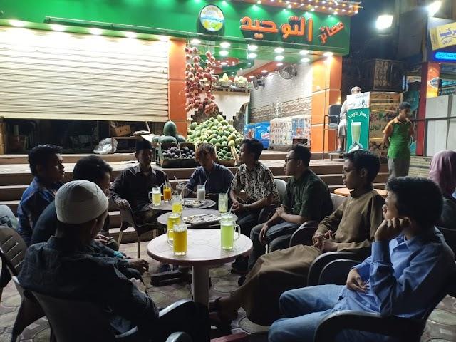 Gandeng Afiliatif, PPMI Mesir Akan Gelar Seminar Kajian Berbasis Kontribusi Kebangsaan