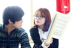 Young Mother / Jeolmeun Eomma / 젊은 엄마 (2013) - Film Korea Selatan