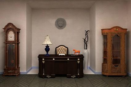Escape from Mystery Studio