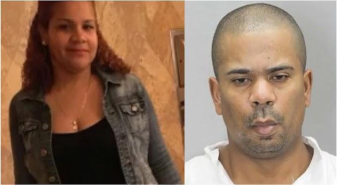 Buscan en tres estados dominicana desaparecida desde el 28 de julio y arrestan sospechoso en Virginia