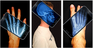 CARA MEMBUAT KAMERA TEMBUS PANDANG INI KEJUTKAN untuk android