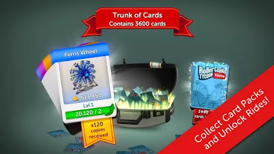 RollerCoaster Tycoon Touch MOd 3