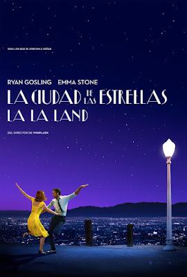 La La Land. La ciudad de las estrellas