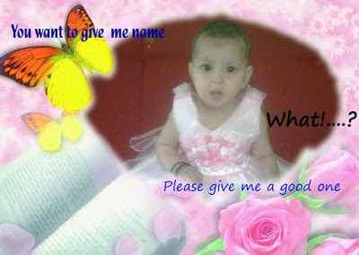 Muslim Baby Girl Names Pdf
