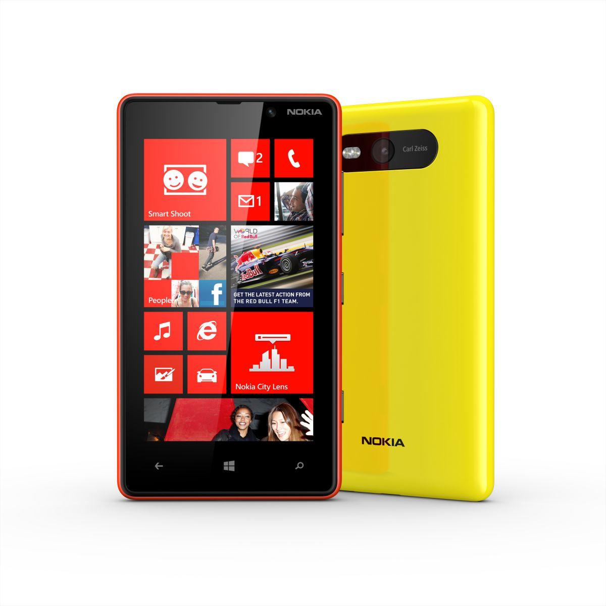 Nokia Lumia 820 Price ...