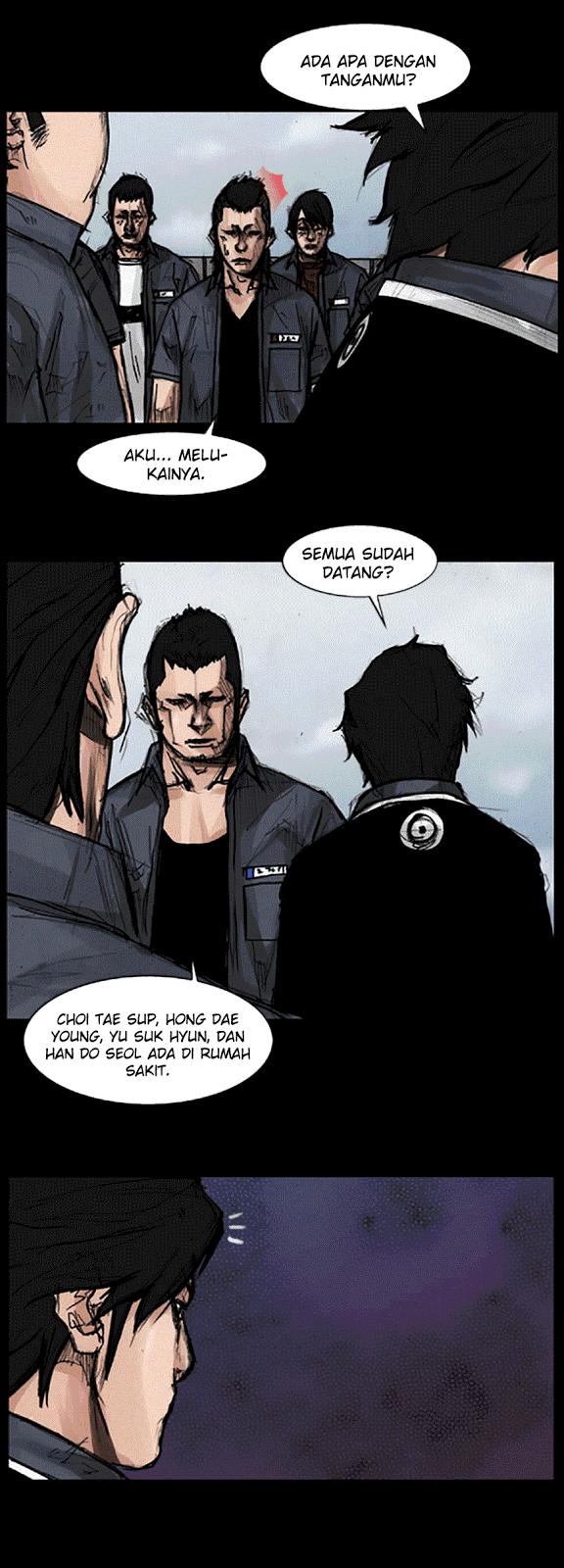 Komik dokgo 041 - chapter 41 42 Indonesia dokgo 041 - chapter 41 Terbaru 9|Baca Manga Komik Indonesia