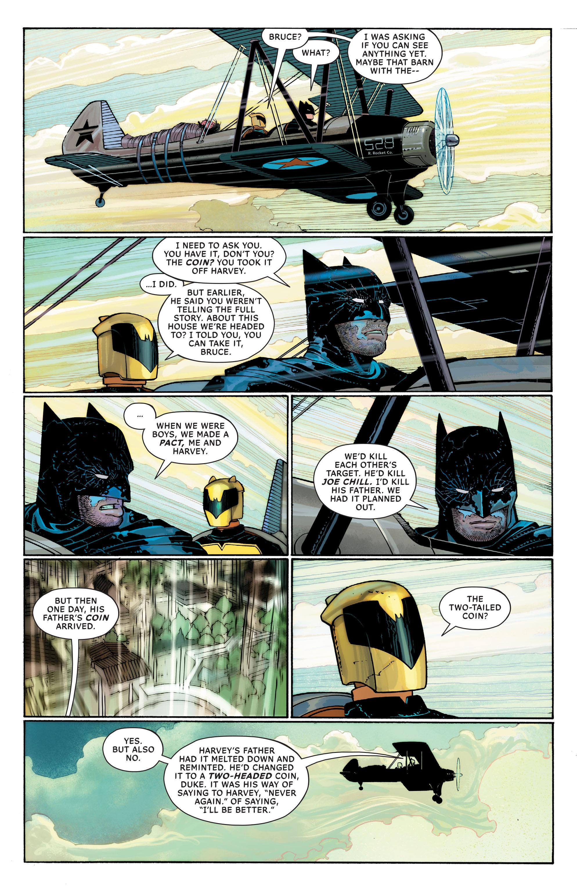 Read online All-Star Batman comic -  Issue #4 - 17