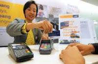 Cara Mendapatkan Mesin EDC Bank Mandiri