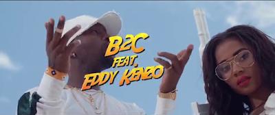 B2C Ft. Eddy Kenzo - Kapande