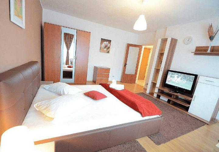 Cazare in Regim Hotelire Arad