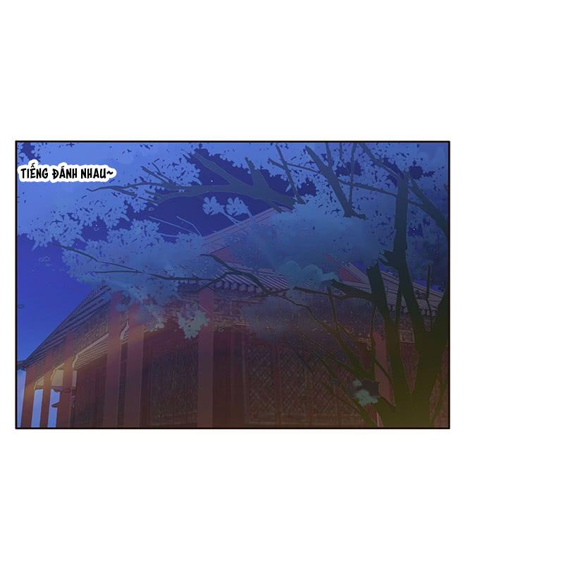 Thông Linh Phi chap 291 - Trang 5