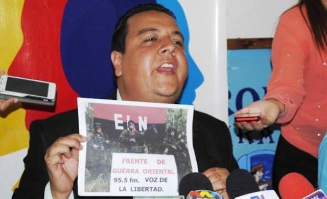 105 personas han sido secuestradas por guerrillas