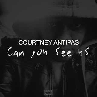 [feature]Courtney Antipas - Can You See Us?