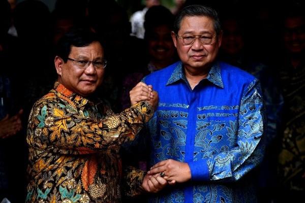 SBY dan Prabowo Bersepakat, Ini Reaksi Kubu Jokowi
