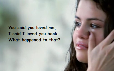 """Selena Gomez Quotes: What happened to that?"""