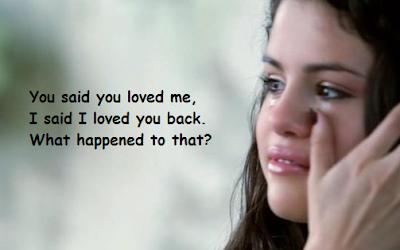 """Selena Gomez Quotes: What happened to that?"""
