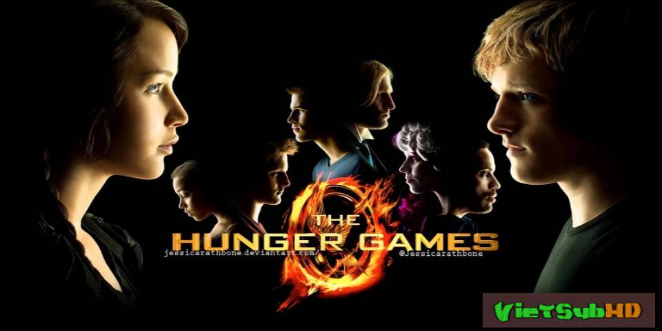 Phim Đấu Trường Sinh Tử VietSub HD | The Hunger Games 2012