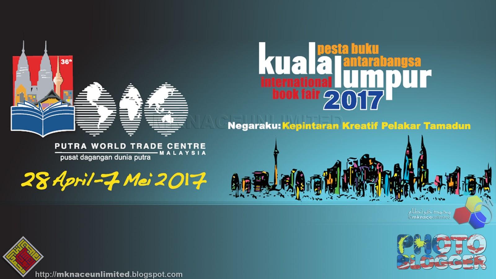 Pesta Buku Antarabangsa Kuala Lumpur 2017