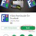 Cara Menyimpan Video Facebook ke Galeri HP Sekali Klik Mudah 2018