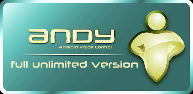 Andy App For Android
