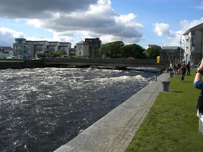 Galway in Ireland