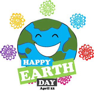Earth Day Poster 2, Posters, Clean and Green, School Printables