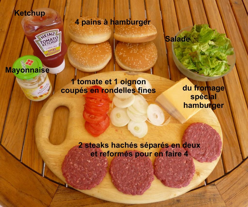 je m 39 clate avec mes 10 doigts hamburgers au barbecue. Black Bedroom Furniture Sets. Home Design Ideas