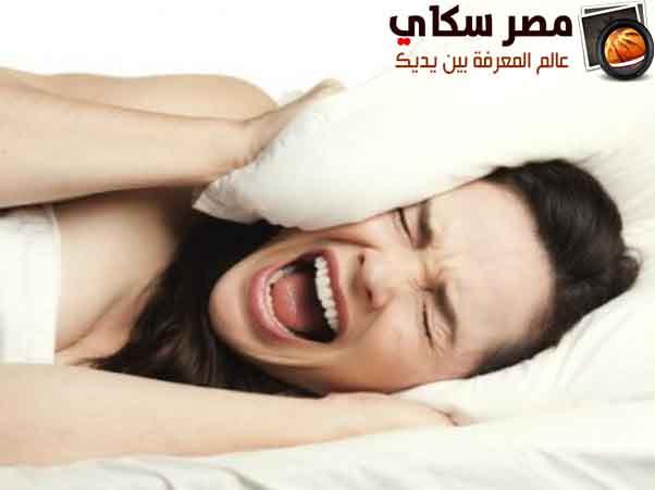 مشاكل عدم التخلص من الفضلات قبل النوم offal