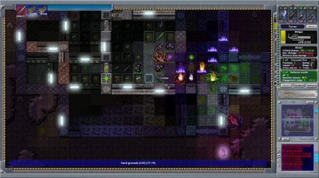 Ultimate Space Commando PC Games
