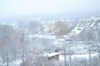 Center Parcs Hochsauerland Schnee