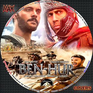 BEN-HUR-GALLETA-MAXCOVERS