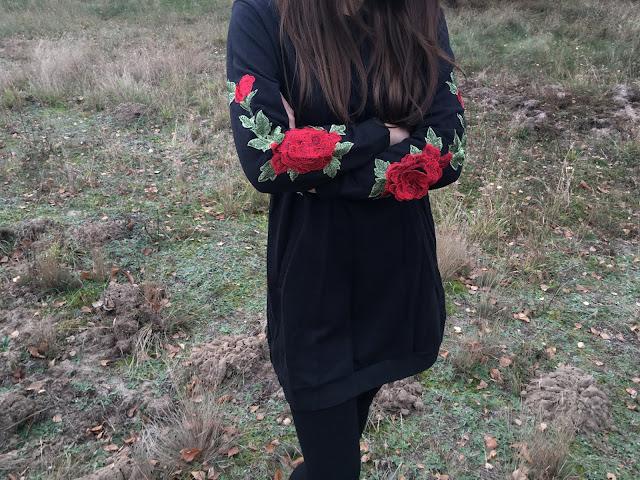 [ROSEGAL] Idealne stylizacje na jesień