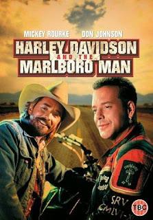 Sinopsis Film Harley Davidson and the Marlboro Man (1991)