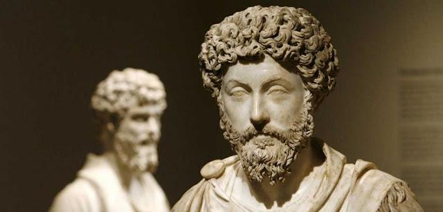 Marco Aurelio y la historia de las ideas politicas