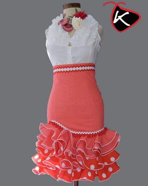 Falda roja falda corta compañero de trabajo